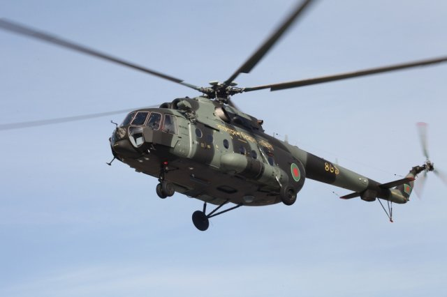 Russian Helicopters promotes full range of rotary wing platforms for foreign market Part 1 640 004