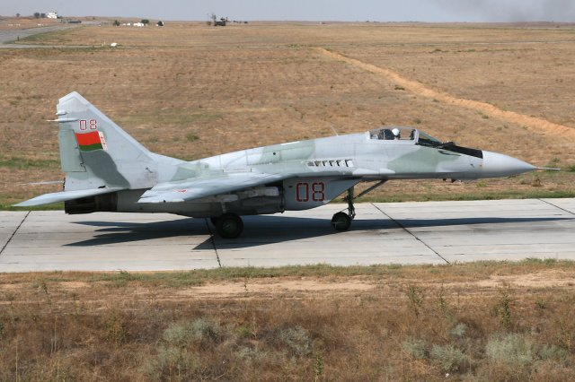 Belarusian Air Force facing hard times 640 001