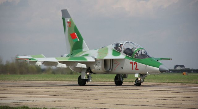 Belarusian Air Force facing hard times 640 002