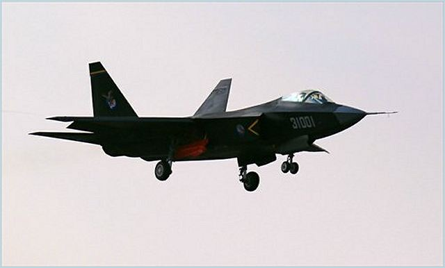 China conducted the flight tests of the state-of-the-art fifth-generation stealth fighter jet. Following the U.S., China has thus become the second country in the world that simultaneously develops two models of this type of aircraft. As in the case of another prototype of the fifth-generation fighter, the leak of information about the plane that has not been officially presented yet occurred during the exacerbation of Beijing's relations with neighbors.