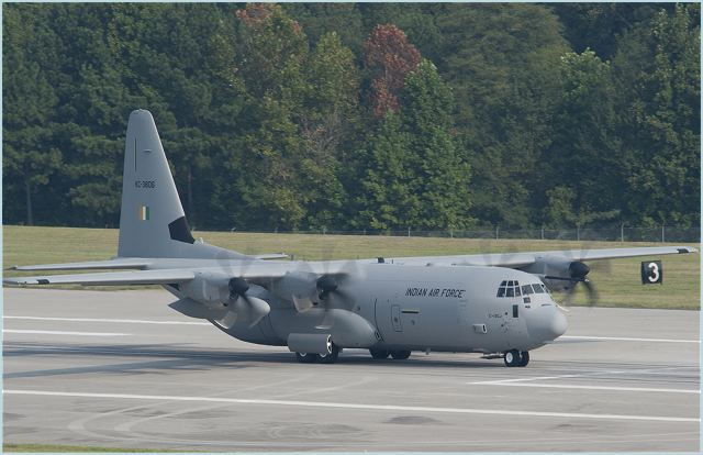The Republic of Korea ushered in a new era in air mobility today with the delivery of the country's first two C-130J Super Hercules aircraft at the Lockheed Martin facility here. With today's delivery, South Korea became the 14th country to fly the proven C-130J.