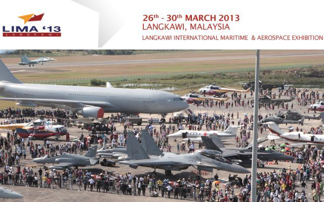 Lima Air Show 2013 Aerospace defence exhibition pictures photos images video International aviation maritime aerospace exhibition Langkawi Malaysia