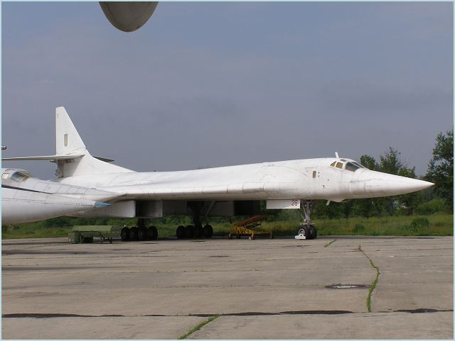 The Russian Air Force will receive more than 10 modernized Tu-160 Blackjack strategic bombers by 2020, the Defense Ministry said on Tuesday, February 7, 2012. According to official data, Russia has at least 16 Tu-160 aircraft in service. There are plans to increase their number to 30.