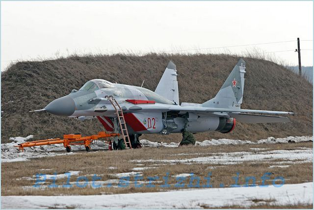 MiG-29s Fulcrum MiG-29SMT_Mikoyan_fighter_aircraft_Russia_Russian_air_force_aviation_aerospace_defence_industry_640