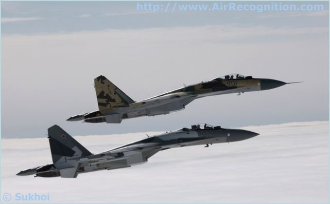 The Russian state arms agency Rosoboronexport has offered to supply Sukhoi Su-35 Flanker fighter jets to Brazil outside a tender for the purchase of modern weaponry, Ladygin said. Russia with its Su-35 fighter jet withdrew in 2009 from the tender's short list, which now includes Sweden with Gripen, the US with F-16 and France with Rafale.