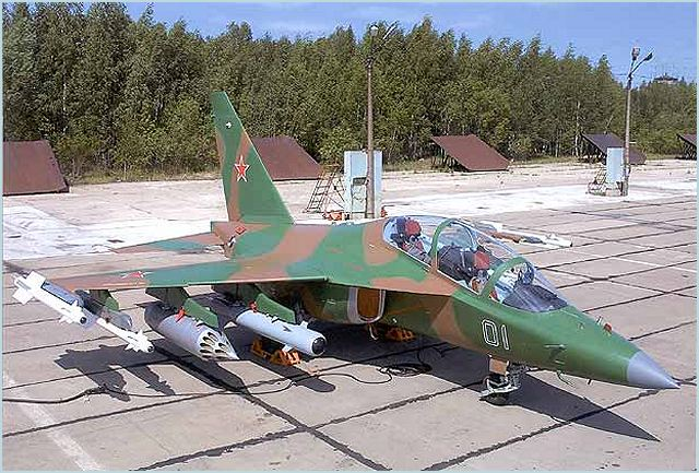 The armament program of the Russian AF envisages a purchase of the considerable batch of Yak-130. The contract is expected to be sign-up till the end of 2011. The Russian Air Force's complete requirements in the trainer are assessed as 250- 300 aircraft.