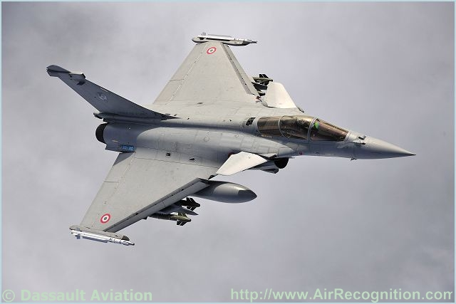 According to French financial papers La Tribune and Les Echos, Dassault Aviation, manufacturer of the French Fighter, is in good position in several markets to win its first export contract by year's end.