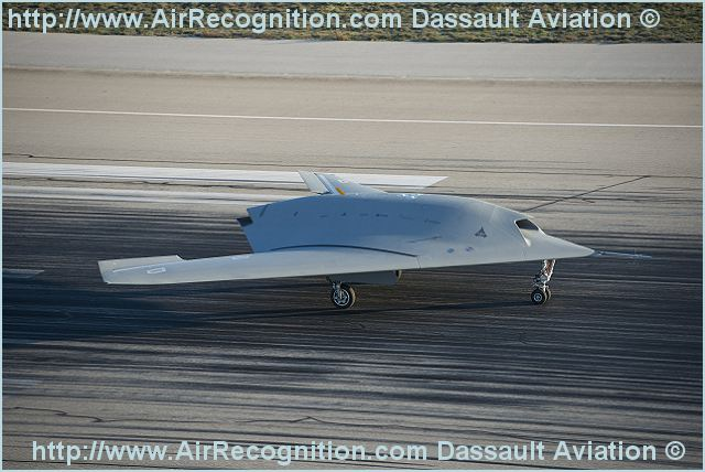 The Neuron stealth combat drone UCAV (Unmanned Combat Air Vehicle) demonstrator successfully made its first flight, Saturday, December 1, 21012. The Neuron demonstrator which has the the size of a fighter aircraft, took off from the military air base of Istres in France. It was operated by a technical team of Dassaut Aviation.