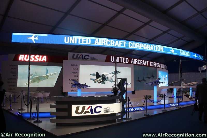 ... Aerospace Aerospatial defense exhibition United Kingdom 011