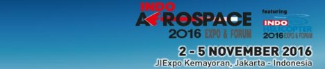 Indo Aerospace Expo and Forum