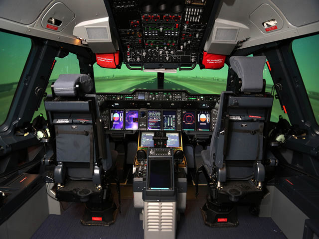 Ryanair Boss I Want Only One Pilot in the Cockpit - IEEE Spectrum