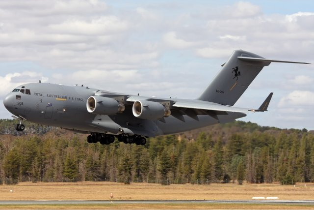 Australian defence minister Senator David Johnston has hinted that his government is considering acquiring additional Airbus Defence & Space KC-30/A330 multirole tanker transports (MRTTs) and Boeing C-17 strategic transports as part of a Defence White Paper currently in development, according to a statement from Flightglobal.