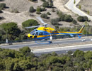 Airbus Helicopters has signed a contract with the Spanish Traffic Department to supply a total of seven helicopters: four AS355NP Ecureuils and three EC135s, with the latter aircraft to be operated by Spain's National Police Force. Delivery will begin in 2014 with one EC135 and one AS355NP and will be completed in 2016.