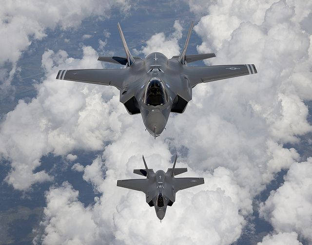 According to AP, South Korea will buy 40 F-35A fighter jets from Lockheed Martin for about $7 billion in the country's biggest-ever weapons purchase aimed at coping with North Korea's military threats, officials said Wednesday, September 24. South Korea agreed to the purchase of F-35A jets in March and has since been negotiating with Bethesda, Maryland-based Lockheed Martin over a price, technology transfer and other matters.