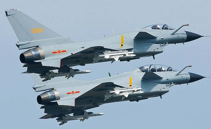 Iran could become the second overseas user of Chengdu Aircraft Industry Group's J-10, according to wantchinatimes. According to the report, Iran will received the fighters without paying a dollar to China, by signing a contract to allow Beijing to exploit its largest oilfield over the next 20 years.