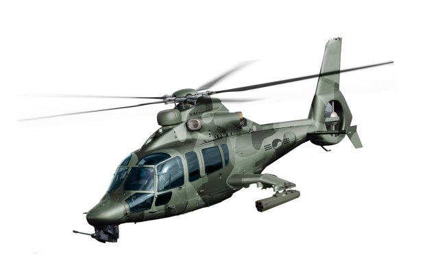 Airbus Helicopters will join with Korea Aerospace Industries in developing two 5-ton class rotorcraft that meet South Korea's requirements for its next-generation Light Civil Helicopter (LCH) and Light Armed Helicopter (LAH), the company announced today, March 16.