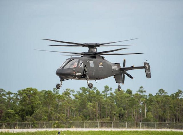 EU Commission approves LM's Sikorsky acquisition