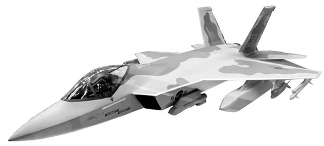 South Korea to receive key F 35 technology for its KF Xprogramme 640 001