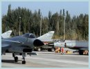 China and Pakistan air forces launched joint military drills Shaheen-4