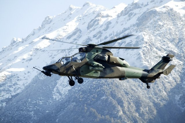 Airbus Helicopters and PGZ start industrial talks for Poland s Kruk attack helicopter progra 640 001