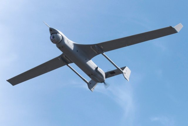 Canada acquires five RQ 21A Blackjack unmanned aerial systems 640 001