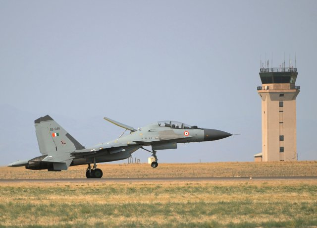 India plans to invest 300mn in new Su 30MKI spart part supply center 640 001