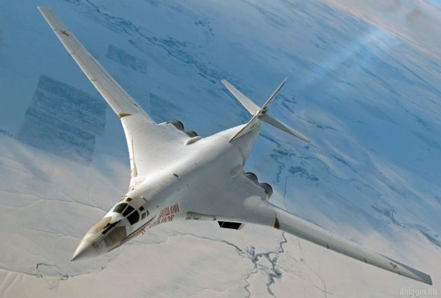Russian Air Force expects Tu 160M2 bomber s maiden light for late 2018 640 001