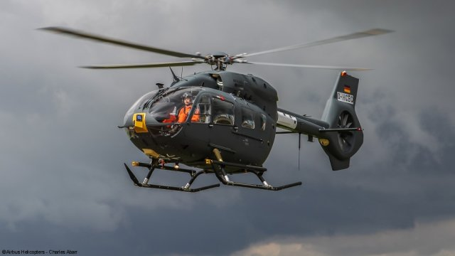 Serbia orders nine H145M helicopters from Airbus Helicopters 640 001