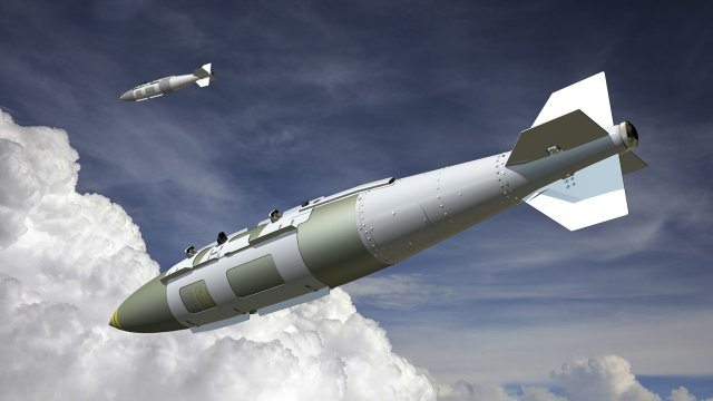 US oks a 37 mn FMS from Kuwait  for JDAM Tails Kits 640 001