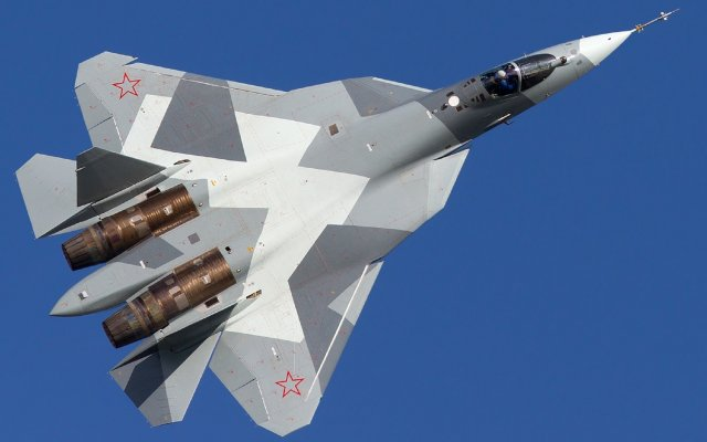 Russia and India revive talks on FGFA joint development project 640 0012