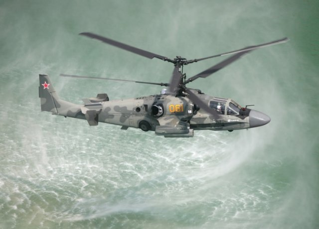 Russia will deploy Ka 52 combat helicopters in Syria to protect Khmeimim airbase 640 001