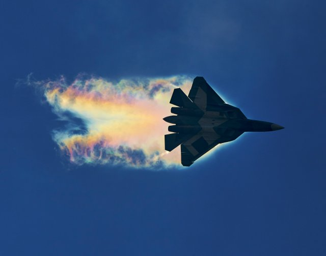 Russia already eyes on 6th gen unmanned fighter jet 640 004