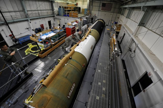 Orbital ATK wins USAF contract to improve ICBM post boost propulsion systems 640 001