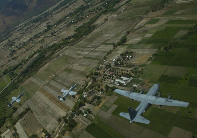 US military to get permanent access to four air bases in Philippines 640 001