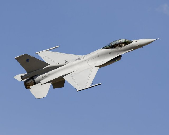 Oman equests a 260 Mn FMS to support F 16 fighter jets fleet 640 001