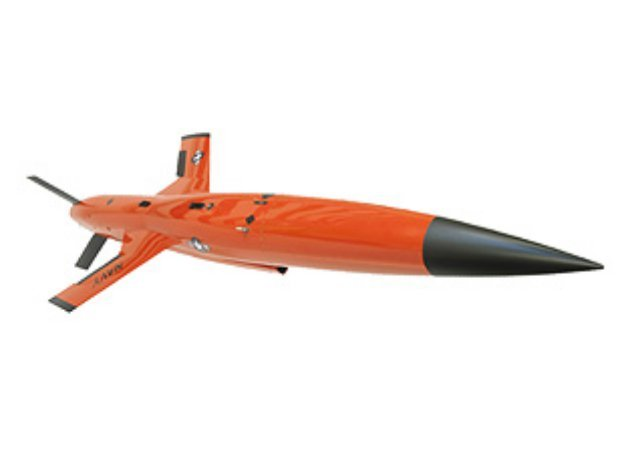 Kratos BQM 177A Subsonic Aerial Target about to enter LRIP phase 640 001