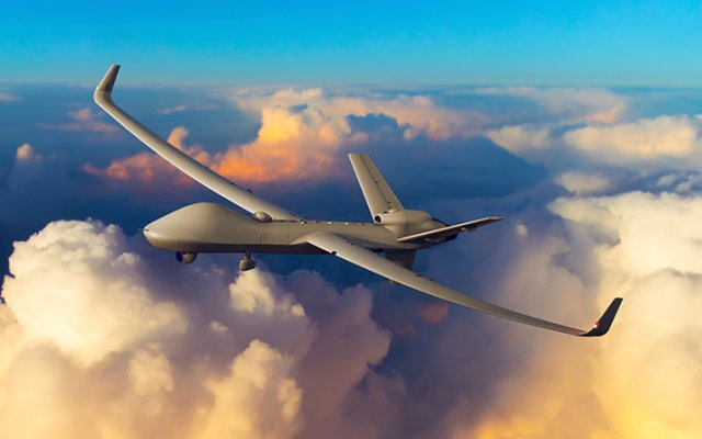 US clears a 1Bn FMS from UK for up to 26 Certifiable Predator B RPAS 640 001