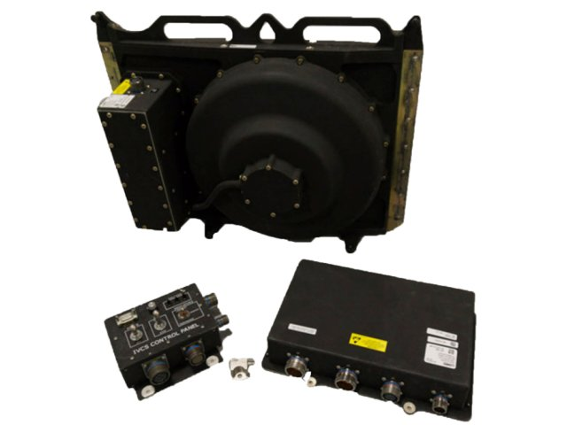 LORD delivers first Improved Vibration Control Systems for Boeing CH 7F helicopter 640 001