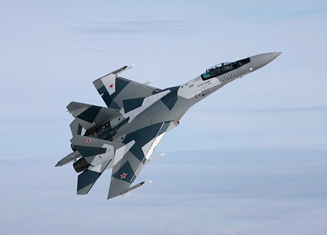 UAE reportedly in talks with Russia for several dozen Su 35 fighter jets 640 001
