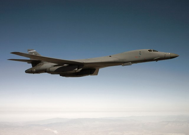 Lockheed secures 961M USAF contract for Sniper pod upgrade and support 640 001