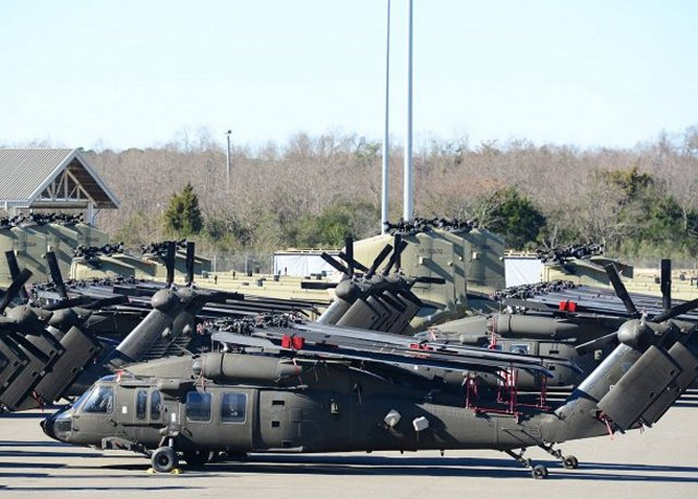 US Army s 10th Combat Aviation Brigade arrives in Europe to Atlantic Resolve 640 001
