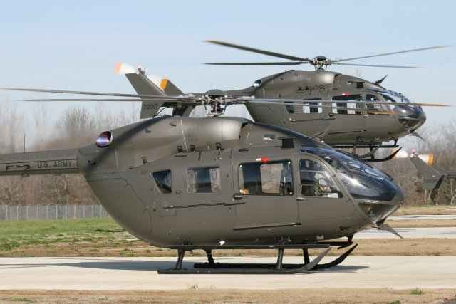 CAE USA wins 450mn US Army contract for helicopter flight training support 640 001