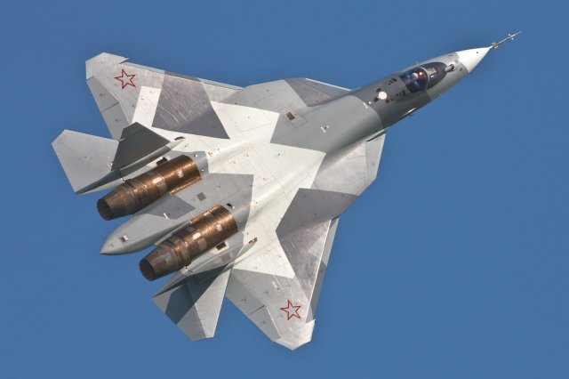 Russia eyes automatic ejection seat for its 6th generation fighter jet 640 001