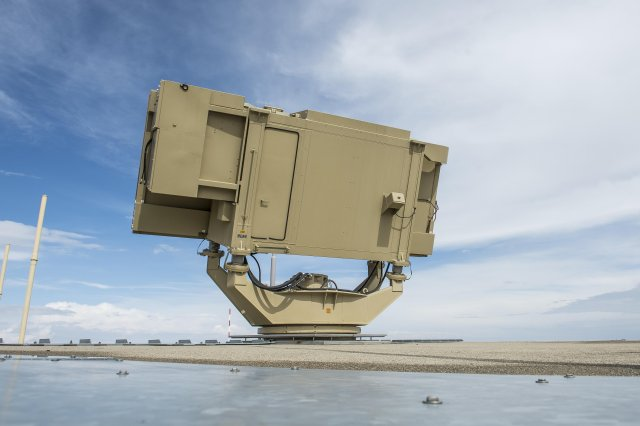 Thales to upgrade Swiss Air Force s Master radar systems 640 001