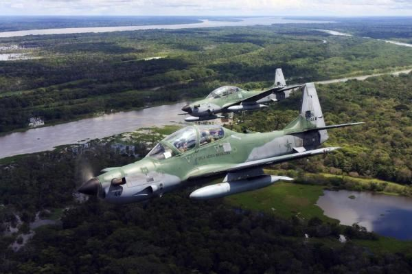 The State Department has approved a $593 million sale to Nigeria of A-29 Super Tucano attack planes with associated parts, training, facilities and weapons.