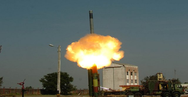 India successfully test fires Brahmos Extended Range missile 640 001
