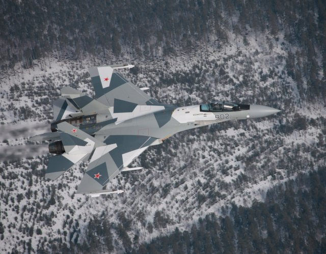 Russian Defense Ministry details fighter jets orders for 2017 640 001