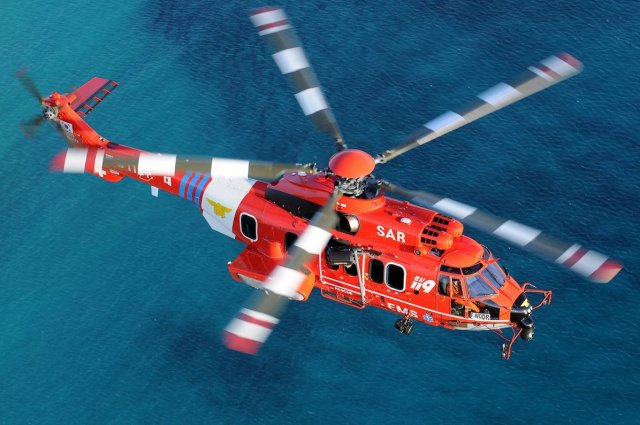 Two more H225s for South Korea s National 119 Rescue Headquarters 640 001