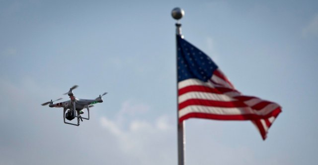 Trump announces new Pilot Program to expand UAV integration in US airspace 640 001