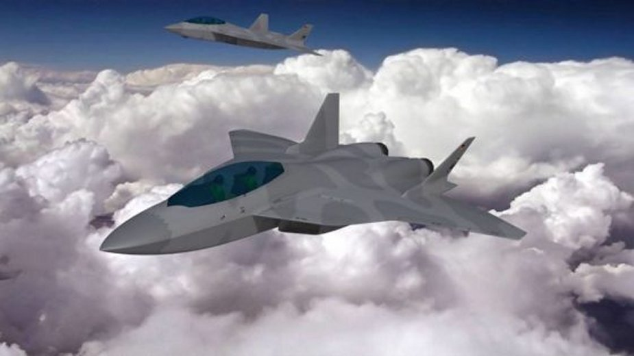 Airbus and Dassault join forces on Europe s Future Combat Air System 001